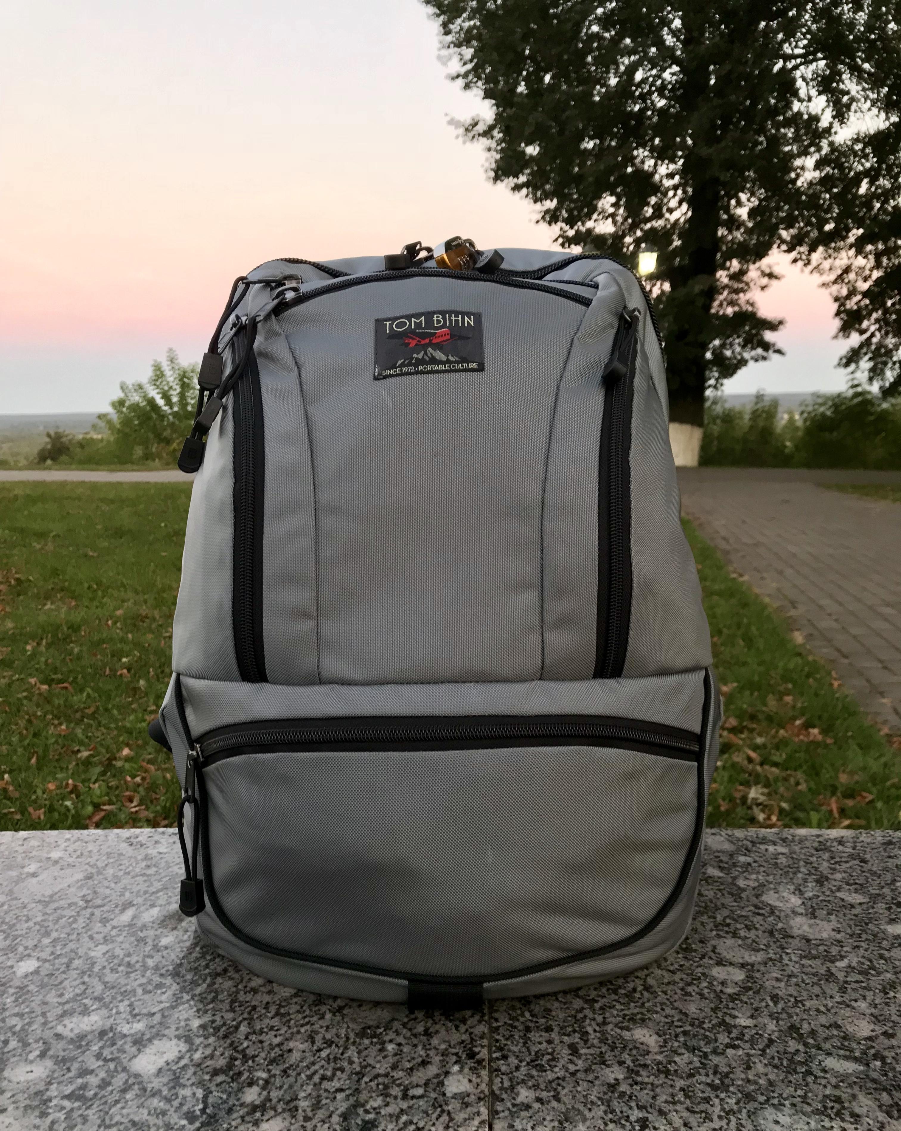 One Léger » Bag Travel Voyager Ou Comment QCoshrdxBt